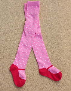 Infant Cotton Baby Tights & Pantyhose pictures & photos