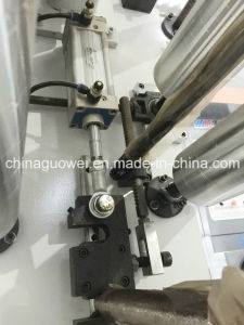High Speed Arc System Computer Control Multicolor Printing Machine pictures & photos