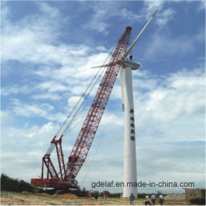 Stable Wind Tubular Pole for Wind Power Generation