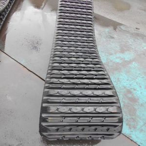 Puyi Rubber Tracks for Asv RC 50 381*101.6*42 pictures & photos