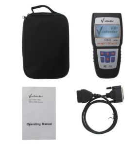 V-Checker V301 OBD2 Professional Canbus Code Reader pictures & photos