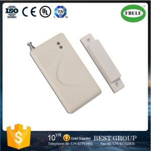 Wireless Magnetic Contact Sensor Wireless Magnetic Contact Sensor Wireless Magnetic Contact Sensor pictures & photos