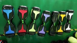 Two Wheels New Scooter Colorful Hoverboard From Oversea Warehouse pictures & photos