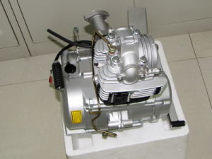 Yog Motorcycle Parts, Motorcycle Engine Complete for Bajaj Boxer pictures & photos