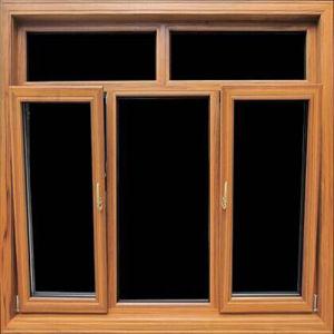 Aluminum Awning Window/Aluminium Top-Hung Window (TS-1037) pictures & photos