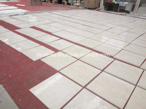 Building Material Botticino Classico Beige Marble Tile for Floor/Wall pictures & photos