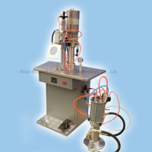 Freon Aerosol Filling Machine, Qpg-500