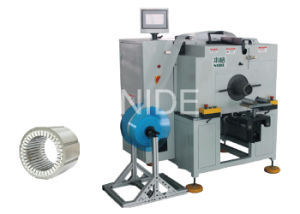 Big Size Stator, Deep Water Pump Horizontal Stator Slot Cell Insulation Paper Inserter pictures & photos