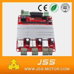 3 Axis Tb6560 CNC Controller Driver Board pictures & photos