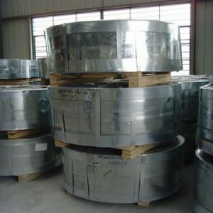 Steel Strip Coil pictures & photos