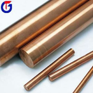 Copper Welding Rod, Copper Lightning Rod pictures & photos