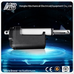 Heavy Duty Linear Actuator for Heavy Agricultural and Construction Machinery pictures & photos