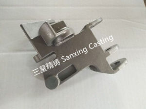 OEM Precision Casting Foundry Iron Auto Part for Agricultural Machinery pictures & photos