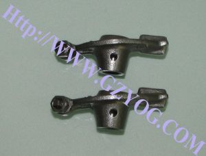 Motorcycle Parts Valve Rocker Arm for YAMAHA Zy-125 pictures & photos