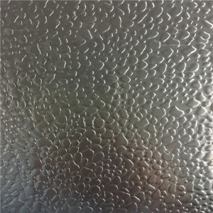 Stucco Embossed Aluminum Sheet for Decoration and Construction pictures & photos