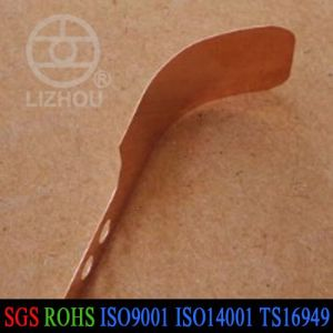 Wholesale ISO9001, Ts16949 Metal Plate Spring