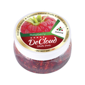2015dekang Decloud (raspberry fruits) for Hookah-Shisha