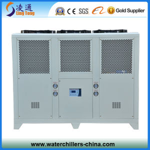 CE & SGS Air Cooled Water Chiller pictures & photos