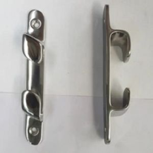 Investment Lost Wax Casting Auto Part with CNC Machine (stainless steel) pictures & photos
