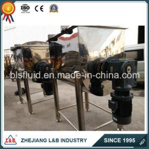 Bls Horizontal Detergent Powder Mixer Machine pictures & photos
