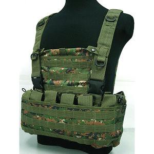 Anbison-Sports Usmc Molle Hydration Combat Carrier Vest pictures & photos