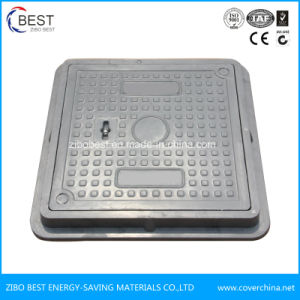 Fashion SMC Resin Manhole Cover with Competitive Price pictures & photos