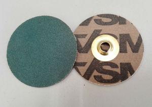 Vsm Zirconia Grain Quick Change Disc