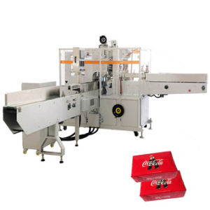 Handkerchief Tissue Packaging Machine with Hand Towel pictures & photos