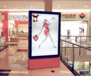 Fashion advertisement Light Box with 1.2mx1.8m (custom size available) pictures & photos