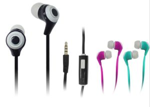 Fashion Wired in-Ear Earphone for MP3