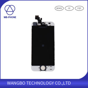 Touch Screen for iPhone 5g, Repair Parts for iPhone5 pictures & photos