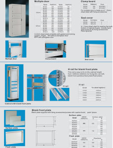 2015 New Tibox Accessories of Ar9/Ar8 Floor Stand Cabinet pictures & photos