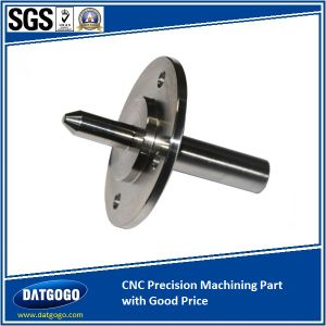 CNC Precision Machining Part with Good Price