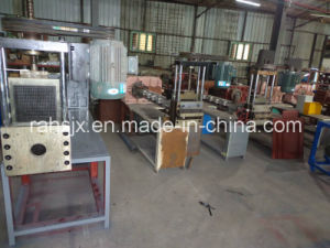 Plastic Pelletizing Recycle Machine pictures & photos