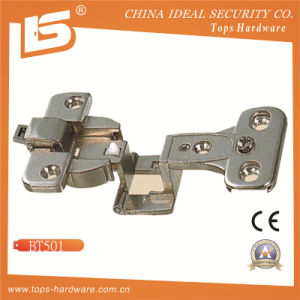 High Quality Cabinet Concealed Hinge (BT501) pictures & photos