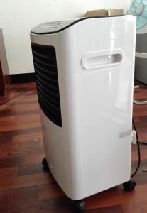 Portable 24/48V DC Air Conditioner for Auto, Car and Home pictures & photos