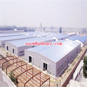 Customized Prefabricated House with Automatic Livestock Machines From Factory pictures & photos