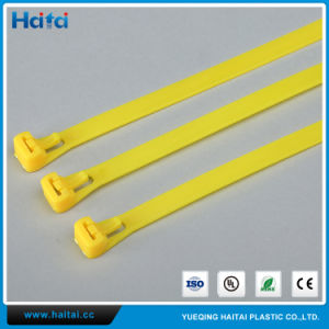 Reusable Nylon Cable Ties pictures & photos
