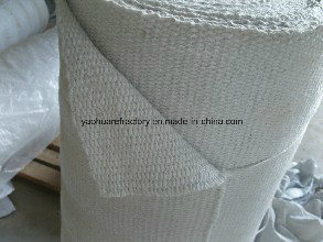 Ceramic Fiber Fire Proof Insulation Material pictures & photos