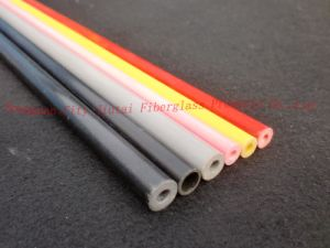 FRP Composite Materials Pultrusion Fiberglass Rods pictures & photos