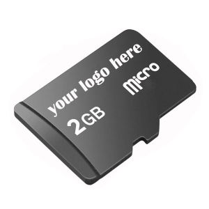 Wholesale High Speed Micro SD Memory Card 2GB