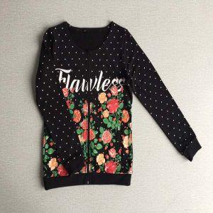 Men′s Sweatshirt with Zipper pictures & photos