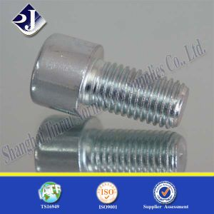 DIN912 Lock Bolt Hex Socket Cap Screw pictures & photos