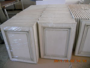 2014 New Mordern Style Lacquring Bathroom Cabinets Furnitures Bc-037 pictures & photos