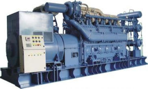 1MW-10MW Hfo Generators From China pictures & photos