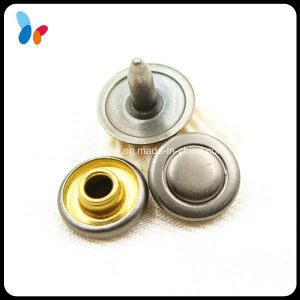 8mm Gunmetal Convex Metal Brass Rivets for Decoration pictures & photos