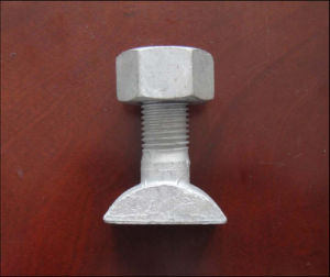 GB Standard Hs26 T Clip Bolt From China, M22*65 pictures & photos