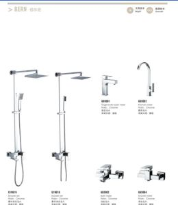 Sanitary Ware G65002 Kitchen Mixer Kitchen Faucet pictures & photos