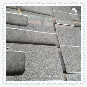 Chinese Granite G603 Pangdang White/ Grey Kitchen Countertops for Hotel pictures & photos