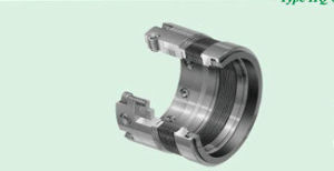 Nonstandard Bellow Mechanical Seal for Big Diameter (HQ604/606/609)